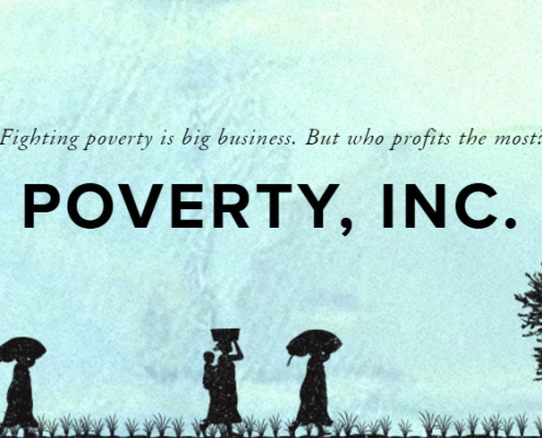 Poverty Inc 2